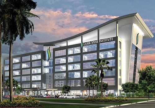 Laser Spine Institute - Tampa, FL