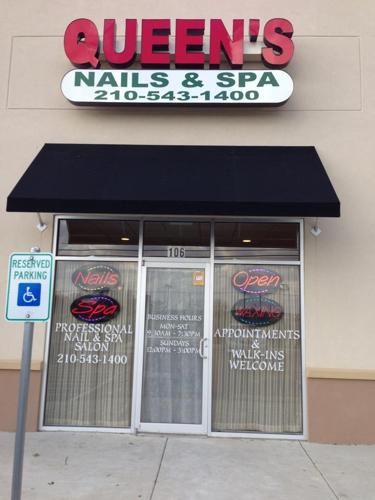 Queens Nails and Spa - San Antonio, TX