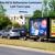 Moody Mobile Billboards