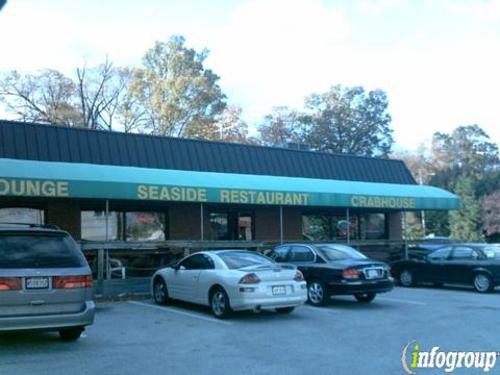 Seaside Restaurant - Glen Burnie, MD
