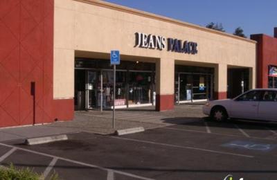 Jean's Palace - San Jose, CA
