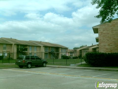 Imperial Oaks Apartments Houston Tx