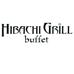 Hibachi Grill Buffet
