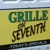 Grille On Seventh