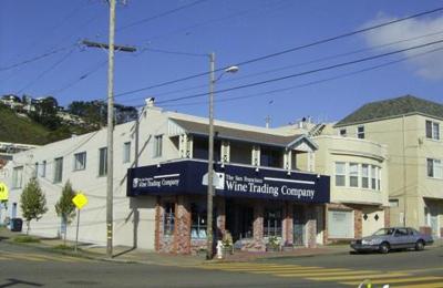 San Francisco Wine Trading Co. - San Francisco, CA