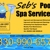 Seb's Pool & Spa Service