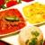 Indu's Asian Noodles & Currys