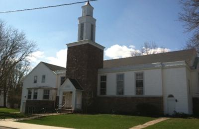 First Presbyterian Church - East Aurora, NY
