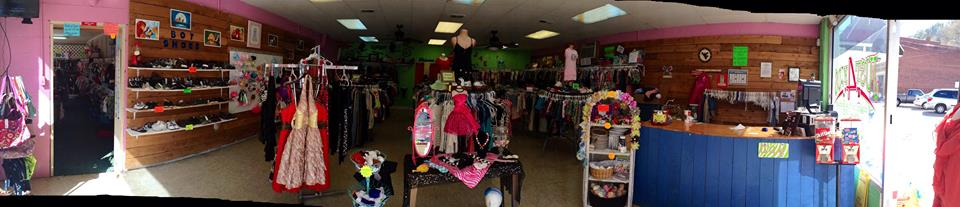 Just 4 Kids Consignment & Boutique, Madison WV