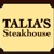 Talia's Steakhouse - Kosher Restaurant