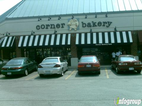 Corner Bakery Cafe, Skokie IL
