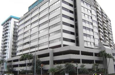 Yamamoto Roy K Architect Aia Inc - Honolulu, HI