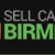 Sell Car For Cash Birmingham