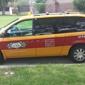 AAA Hoosier Cab - Indianapolis, IN
