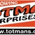 Totman's Used Cars & Part