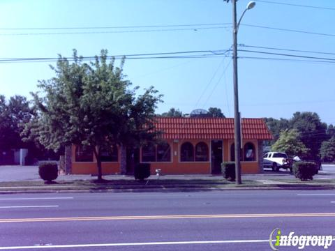 Azteca Mexican Restaurant, Gastonia NC