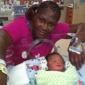Providence Alaska Medical Center - Anchorage, AK. Mommy n khaaliq 9/18/13