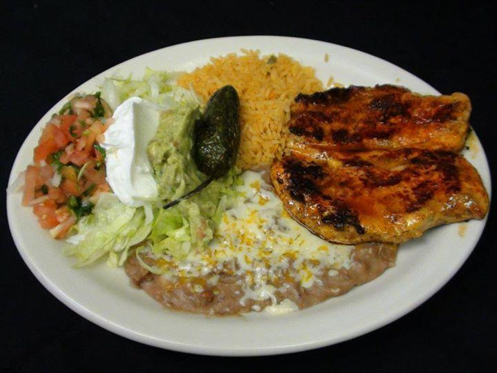 El Cazador Mexican Rest, Fayetteville NC