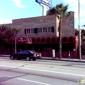 Sunset Trocadero - West Hollywood, CA