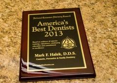 Mark F. Halek, DDS - Apopka, FL