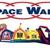 Space Walk of Jackson