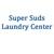 Super Suds Laundry Center