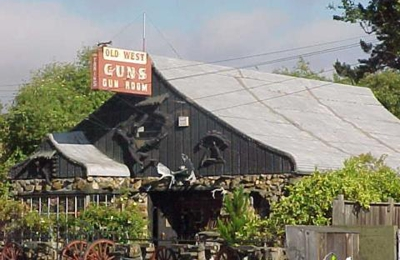 Old West Gun Room Inc. - El Cerrito, CA
