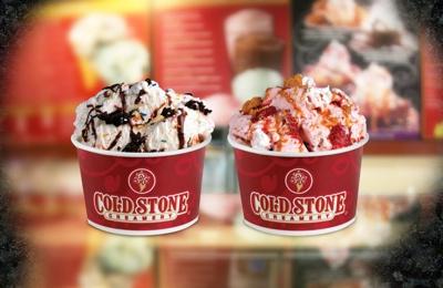 Cold Stone Creamery - San Mateo, CA