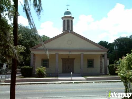 Light Of The World Church - Tampa, FL