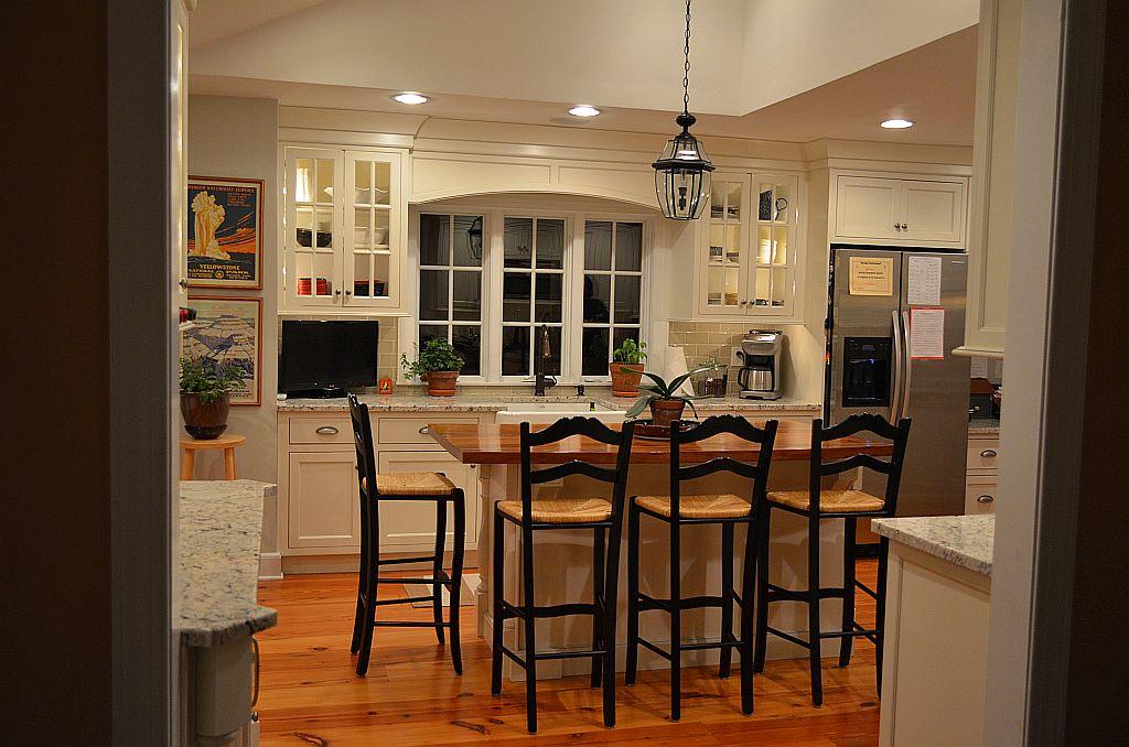 Kitchens Ltd.