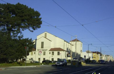 San Francisco Korean United Methodist Church - San Francisco, CA