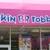 Neighborhood Ice Cream Shop