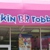 Baskin Robbins 31 Ice Cream Stores