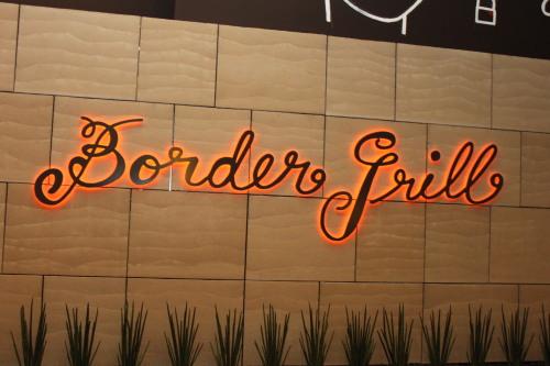 Border Grill, Las Vegas NV
