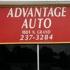 Advantage Auto