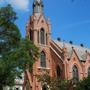 Rayne Memorial United Methodist Church