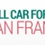 Sell Car For Cash San Francisco