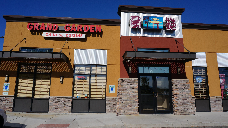 Grand Garden Chinese Cuisine, Billings MT