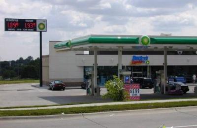 BP - Omaha, NE