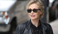 Jane Lynch: My New York City