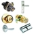 Gold Locksmith Store