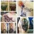 Skin Deep Tattoos