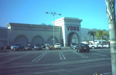 Vons - Pasadena, CA