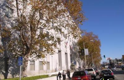San Francisco District Attorney - San Francisco, CA