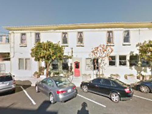 San Benito House - Half Moon Bay, CA