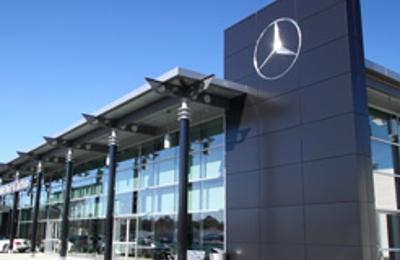 Mercedes-Benz Of Anchorage - Anchorage, AK