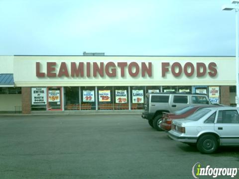 Leamington Foods Hillside Il 60162 Yp Com