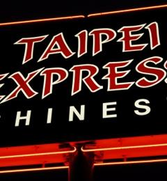 Taipei Express - Charlotte, NC