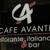 Avanti Cafe