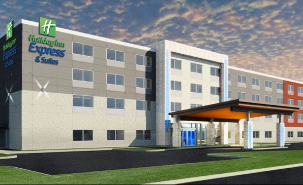 Holiday Inn Express & Suites PRICE, Price UT